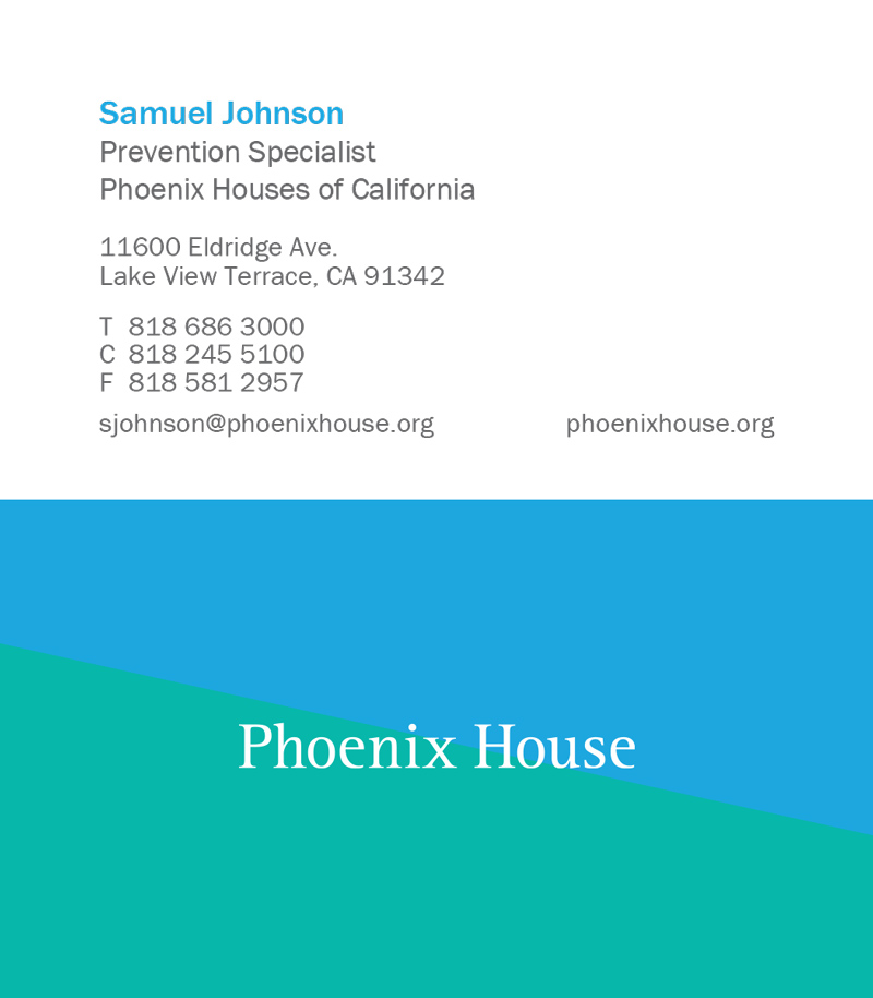 Phoenix-House-Sample-Card